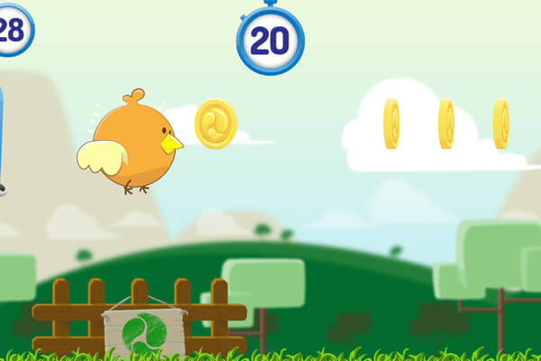 Zig game screenshot